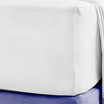 Flannelette fitted sheet 100/% brushed cotton Small Double 4ft 122cm x 200cm bed