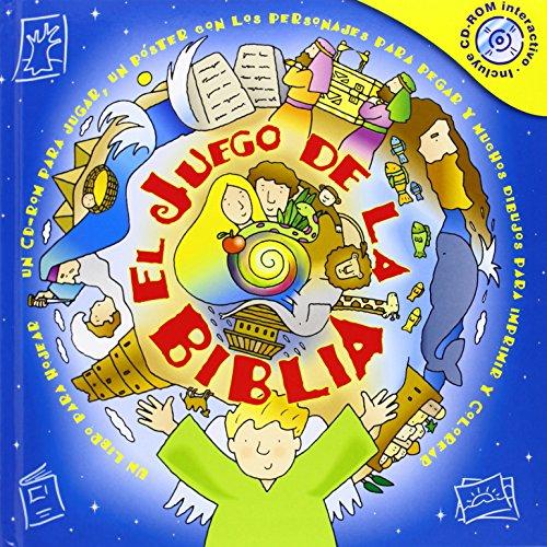 Juego de la biblia, el (CD-rom + poster)