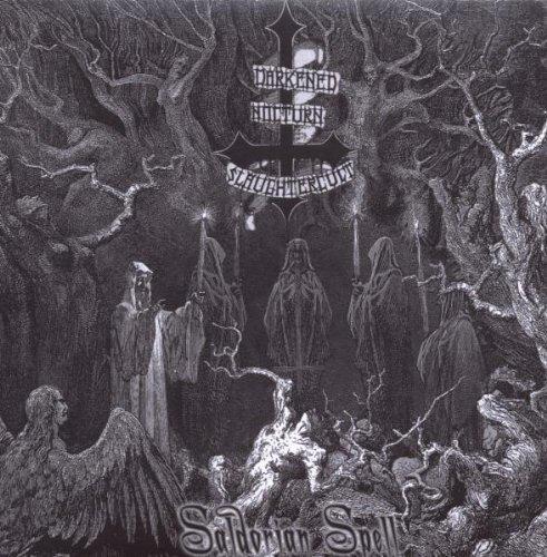 Saldorian Spell by Darkened Nokturn Slaughtercult