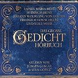 Das Gedicht Hörbuch - Johann Wolfgang von Goethe