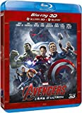 Avengers : L'ère d'Ultron [Combo Blu-ray 3D + Blu-ray 2D]