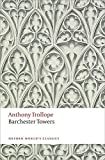 Barchester Towers The Chronicles of Barsetshire 3/e (Oxford World's Classics)