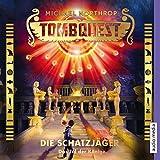 Das Tal der Könige: Tombquest - Die Schatzjäger 3 - Michael Northrop