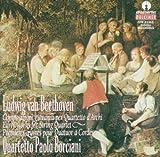 Beethoven: Frühe Streichquartette