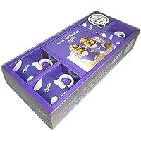 Coffret 4 Mini mug cakes milka