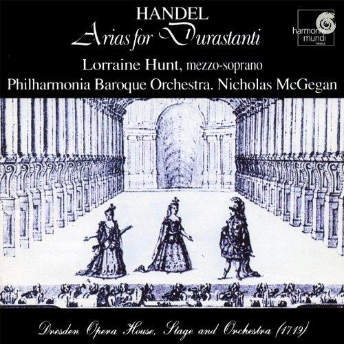 Handel: Vieni, o figlio - from Ottone