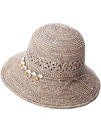 d038c6b72 Amazon.co.uk: Grey - Sun Hats / Hats & Caps: Clothing