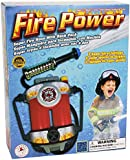 Fire Power Super Soaking Fire Hose Back Pack