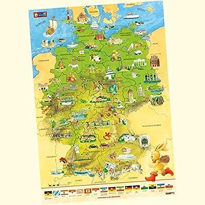 Felix Deutschlandkarte Pdf Download Dianneroy