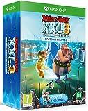 Astérix & Obélix XXL 3 : le Menhir de Cristal Edition Limitée pour Xbox One
