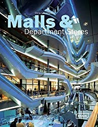 Malls and Department Stores by Chris van Uffelen (2008-05-26)