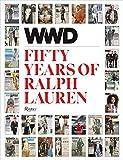 WWD Fifty Years of Ralph Lauren