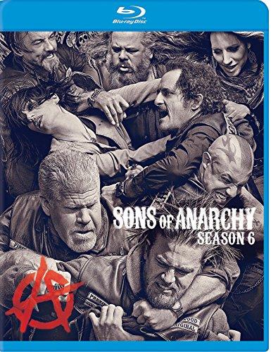 Sons of Anarchy: Season 6 [Edizione: Francia]