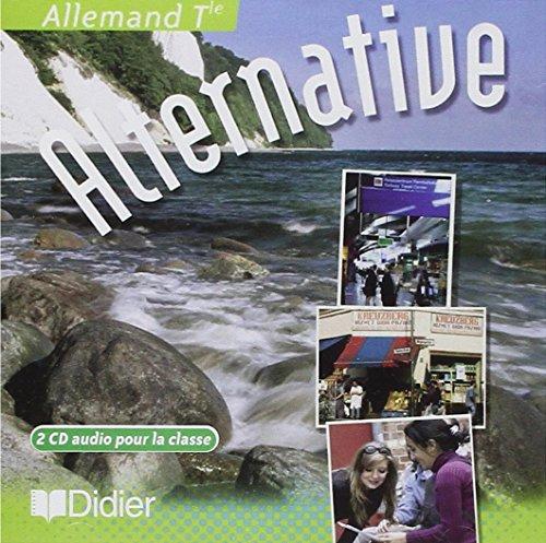 Alternative Terminale LV1 - LV2 cd classe
