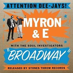 Broadway (Lp + Download