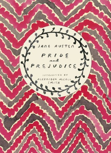 Pride and Prejudice (Vintage Classics Austen Series) (English Edition)