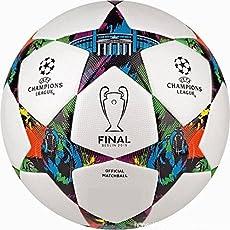 UEFA Champion League Football Size-5