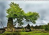 Alte Bäume Alte Veteranen (Wandkalender 2018 DIN A3 quer): Unsere Beziehung zum Baum ist tief verwurzelt (Monatskalender, 14 Seiten ) (CALVENDO Natur) ... [Apr 01, 2017] Bäume Alte Veteranen, Alte
