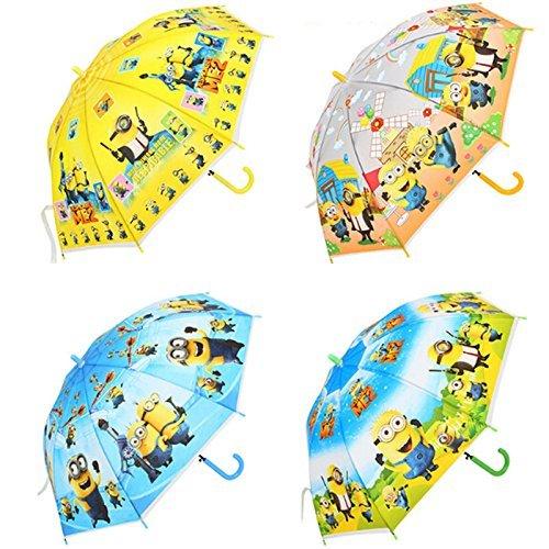 Minions Paraguas