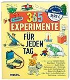 365 Experimente für jeden Tag - Anita van Saan