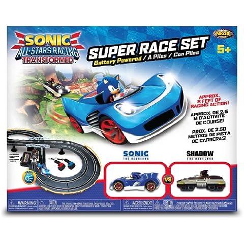 Sonic The Hedgehog - Playset Sonic (NKOK NKK622)