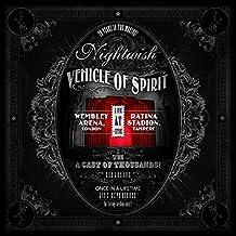 NIGHTWISH - VEHICLE OF SPIRIT (BLU-RAY) (1 CD)