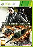 Ace Combat Assault Horizon Limited Edition on Xbox 360