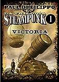 Victoria (La Trilogía Steampunk I)