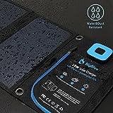 BigBlue 28W tragbar Solar Ladegerät 2-Port USB - 8