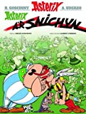 Asterix A'r Snichyn (Asterix in Welsh)