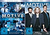 Motive - Staffel 1+2 (8 DVDs)