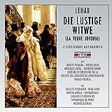 Die Lustige Witwe (la Veuve Joyeuse) [Import allemand]