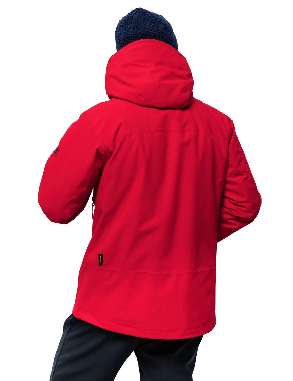 61kWUESgRiL - Jack Wolfskin Northern Edge Men Winter Jacket Waterproof Windproof Breathable Weatherproof Jacket, Men