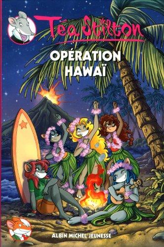 Opération Hawaï
