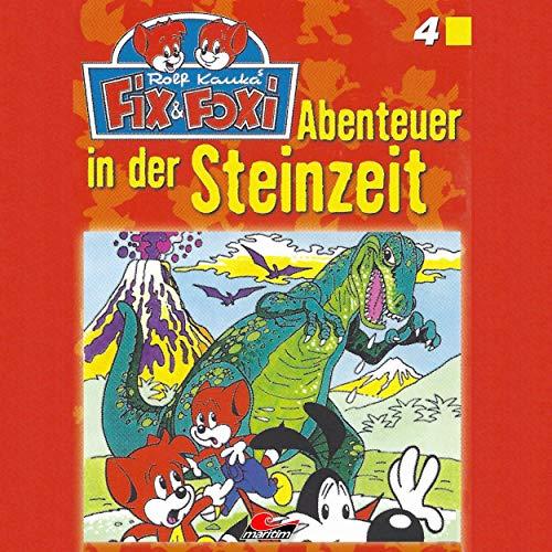 Folge 4: Abenteuer in der Steinzeit