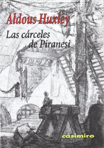 Las Cárceles De Piranesi (Historia (casimiro))