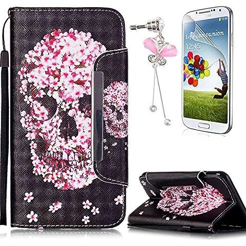 Cover Samsung S7, Custodia Samsung S7, Sunroyal® Caso di stampa