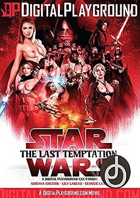 Digital Playground: Star Wars - The Last Temptation