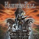 Hammerfall: Built To Last (CD+DVD Mediabook) (Audio CD)