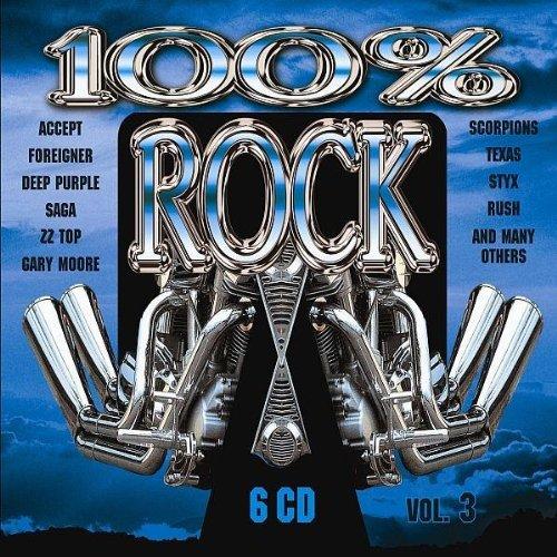 100 Prozent Rock Vol.3 (Prozent Rock 100)