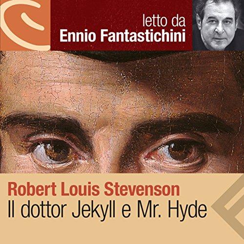 Il dottor Jekyll e Mr. Hyde  Audiolibri