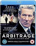 ARBITRAGE BD [Blu-ray]