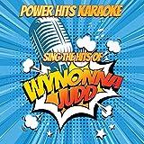 Girls With Guitars (Originally Performed By Wynonna Judd) [Karaoke Version]