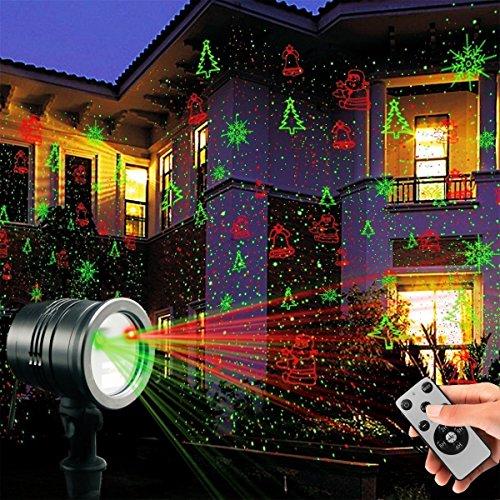 Proiettore Luci Laser Natalizie.Colleer Proiettore Universo Galaxy Lampada Led A Scena Luci Dinamico Impermeabile Ip65 Per Esterno Giardino Decorazione Party Festa Halloween Natale