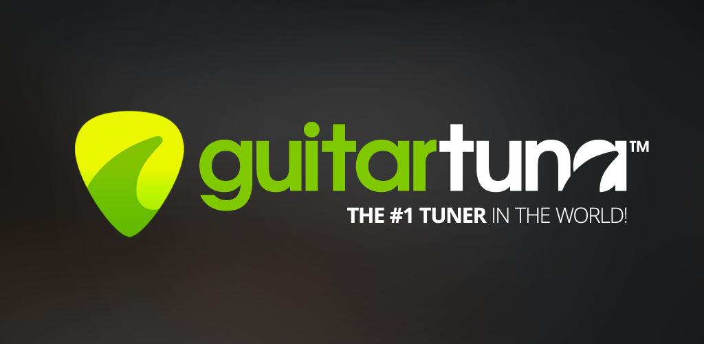 accordeur guitare tuna