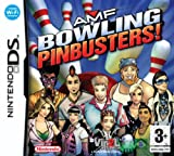 Cheapest AMF Bowling: Pinbusters! on Nintendo DS