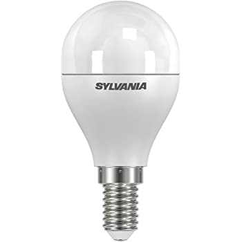 Sylvania SYL-0026946 - Lámpara LED (Blanco cálido, A+, 4,5