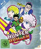 HUNTER x HUNTER - Vol. 1 Episode 01-13 - Limitierte Edition [Blu-ray]