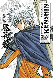 Kenshin le vagabond, Tome 21 :