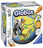 Ravensburger 00787 - Tiptoi Interaktiver Globus 17, Spiel hergestellt von Ravensburger Spieleverlag